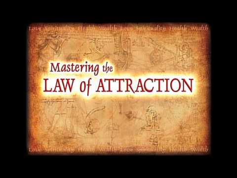 Flashback Friday! The Law Of Attraction With Mega Millions Lottery Winner Bunky Bartlett
