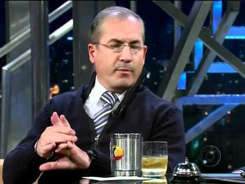 Jô Soares - Nailor Marques Jr 04/05/2012