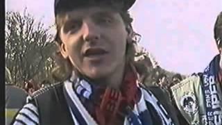 Kult Fan Video Schalke und der FCN 1991