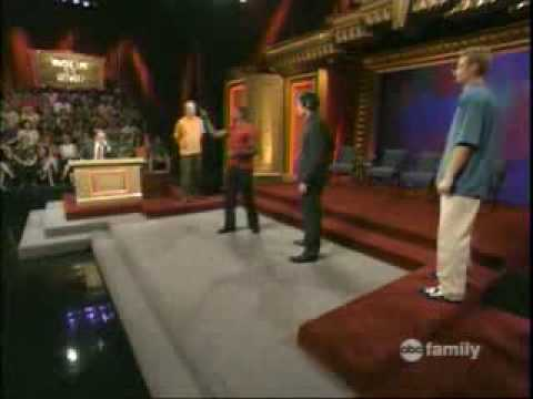 Whose Line Is It Anyway - Questionable Impressions