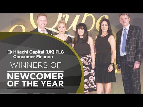 Hitachi Capital (UK) PLC Consumer Finance - Qube Learning Awards 2017