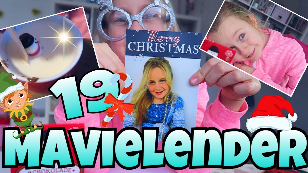 vlogmas 19 autogrammstunde adventskalender coole m dchen youtube. Black Bedroom Furniture Sets. Home Design Ideas