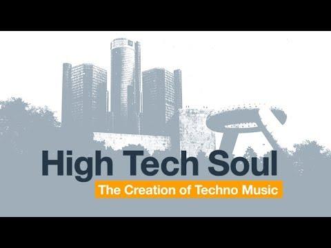 High Tech Soul: The creation of Techno Music [Documentary] • 2006, Plexifilm