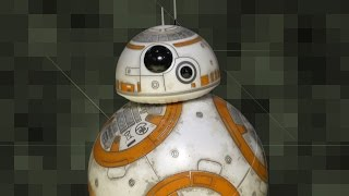 Use the Force to Control BB-8 from Sphero - IGN Access