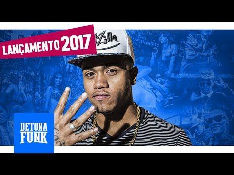 MC Davi - Eu Fiquei Só (Perera DJ) Lançamento 2017