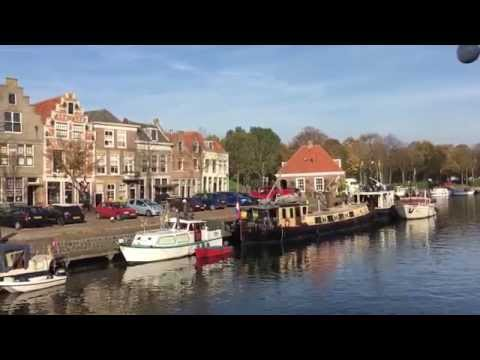 Traveller: The Netherlands, Brielle