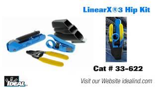 IDEAL 33-793 Compression Hip Kit