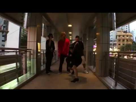 Chess - I Got Money (Official Dance Video) Thailand ft. @WaCrew Pt. 2