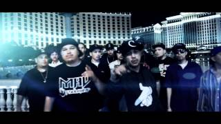 Mav ft Romero Of Clika one - Hustlin Champion - Official Video 2014 New Music