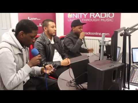 Owners of fashion labels Born Kings and Dichino talk exclusively to Unity Radio Online.
