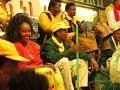 Oromo Head Whipping Dance Ethiopia
