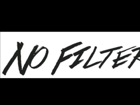 No Filter Feat Resi Unmastered