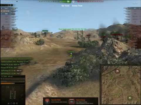 world of tanks t71 matchmaking
