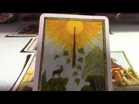 Taurus End of April 2018 Tarot Update: Fork in the Road & Exciting New Beginnings for Solar Return!