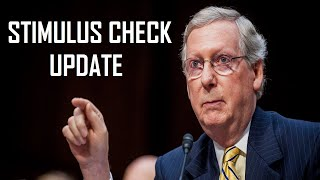 $2000 Second Stimulus Check & Stimulus Package Update July 13,2020