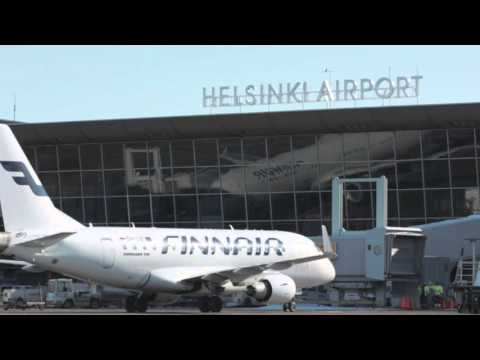 Revenue Management -  Finnair Career Stories