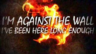 forever in terror lakes of fire official lyric video