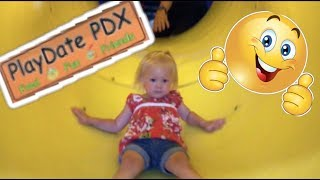 PLAY DATE PDX | California Road Trip Day 1