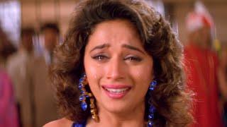 ना इम्तेहान लेना यु प्यार मै सच्चो का मोहब्बत ने झुकाया है सर अच्छे अच्छो का | Raja Movie Scene