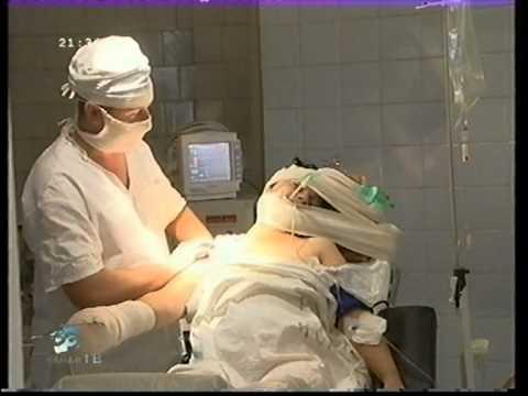 Челябинск Медицина Операции на плечевом суставе Сентябрь 2012