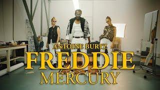 Antoine Burtz - Freddie Mercury (Ich bin ein Queen)
