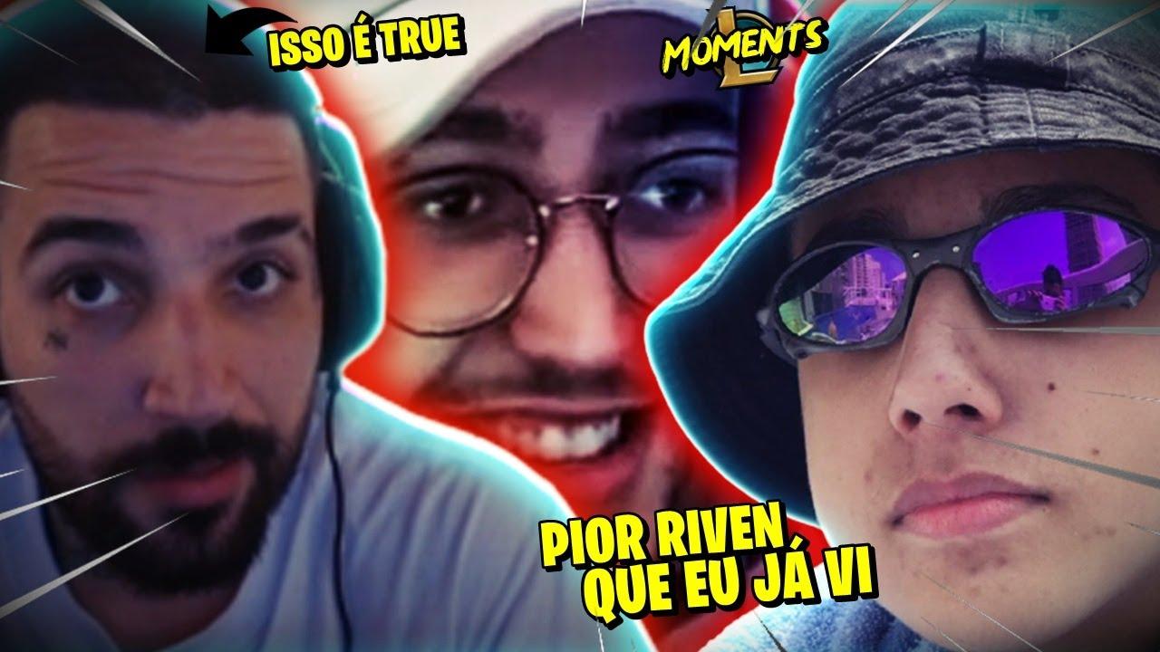 JEAN FARPOU SURSKITY E ELE RESPONDEU & BRTT IMPRESSIONADO COM FÃ