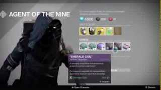 destiny xur location week 45 july 17 no gun