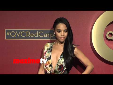 "Bianca Lawson 5th Annual QVC ""Red Carpet Style"" Pre-Oscars Fashion Arrivals"