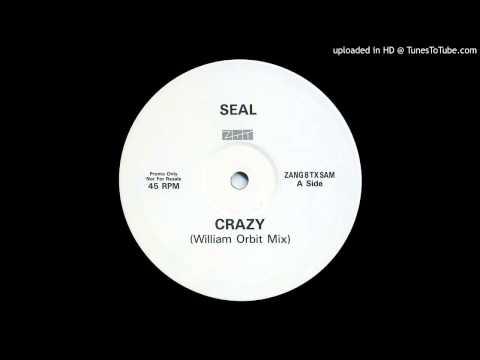 Seal~Crazy [William Orbit Mix]