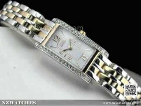 Citizen Eco-Drive Swarovski Crystal Sapphire Ladies Watch EG2028-51A.  NZwatches e7c6c502704c