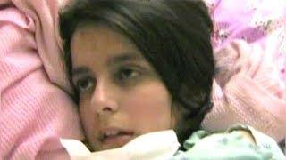 إستيقظت هذه الفتاة من غيبوبة دامت 4 سنوات و ما قالته صدم الجميع