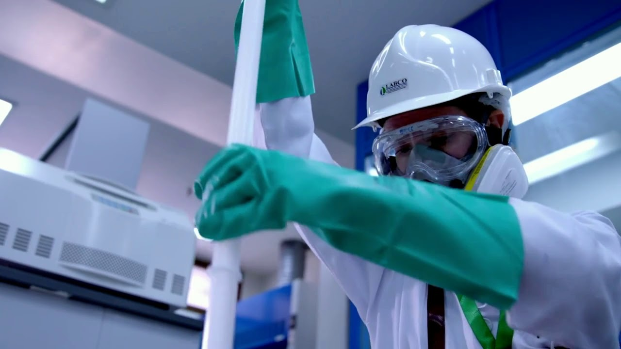 LABCO-Kuwait International Laboratory