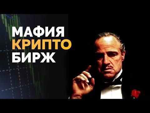 Мафия криптовалютных бирж: обман и манипуляции | Обзор Binance Bitfinex Bitmex Btc биткоин Ethereum