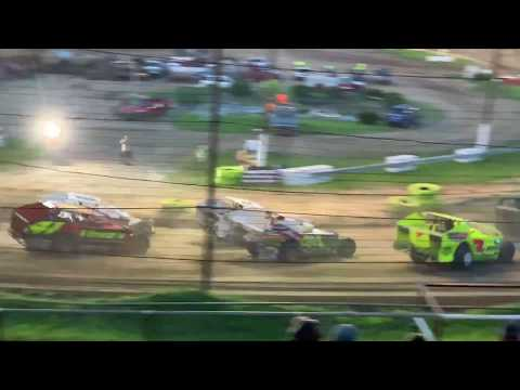 358 modified at Grandview Speedway July 20, 2019!
