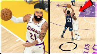 IMPOSSIBLE! MADE 100% SMOTHERED SHOT! Post Patch Problems! NBA 2k20 MyCAREER Ep. 70