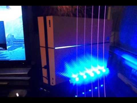 console playstation 4 tuning poetegamer youtube. Black Bedroom Furniture Sets. Home Design Ideas