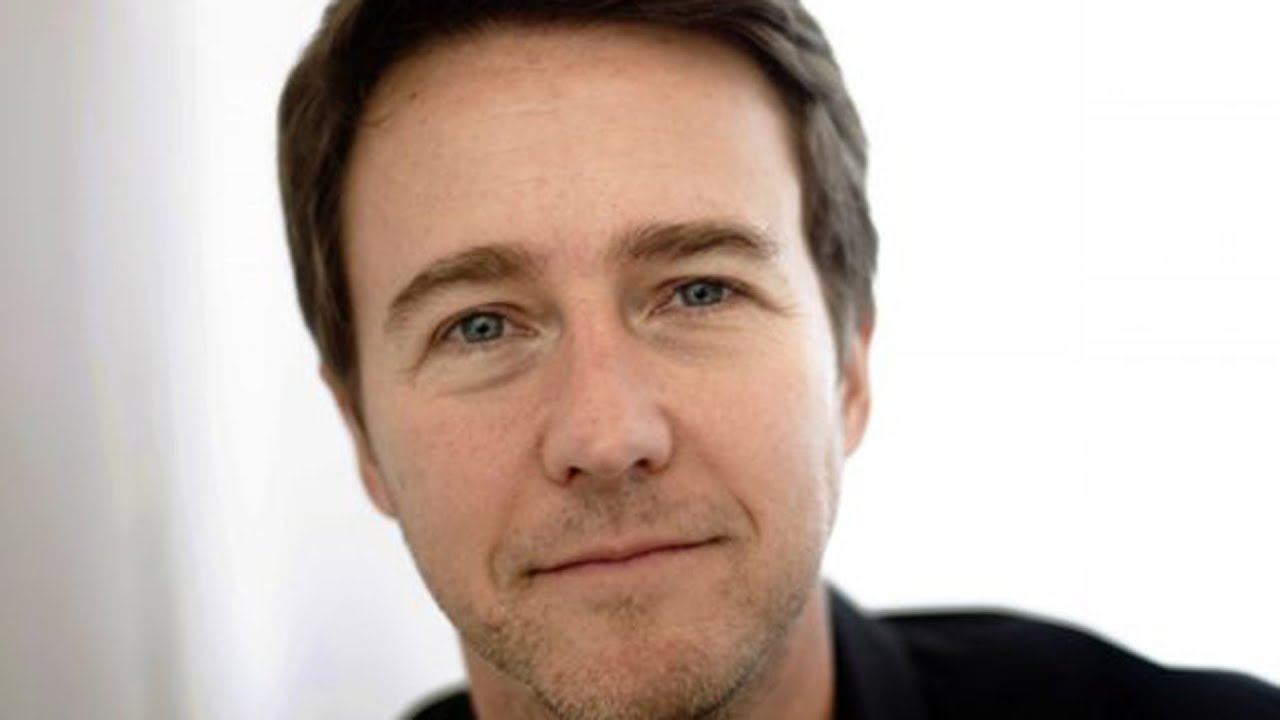 Why Hollywood Stopped Casting Edward Norton
