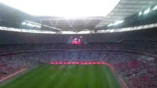 F.a cup final 2010/11 stoke
