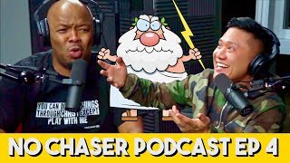 Does God Hate Me For Hookin Up? with KevOnStage - No Chaser Ep 4