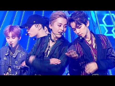 《Comeback Special》 EXO 엑소  LOTTO louder @인기가요 Inkigayo 20160821