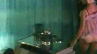 Robbie Williams - King of Bongo 2008