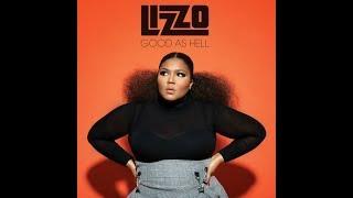 Good As Hell (Clean Radio Edit) (Audio) - Lizzo