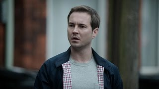 Steve realises Lindsay has taken his notebook - Line of Duty: Series 3 Episode 6 Preview - BBC Two
