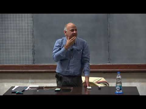 Manish Sisodia At IIM-A: Full Interaction With Students