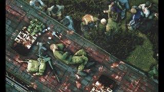 Игра Про Выживание DayZ 1.03 (4K)