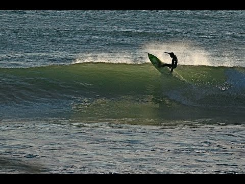 Surf Adventure to Baja's Magdalena Bay