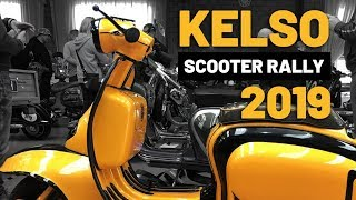 Kelso Scooter Rally 2019!