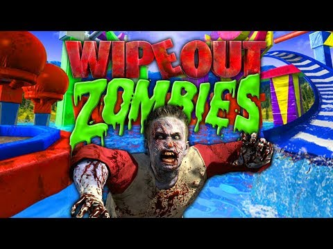 Wipeout Zombie Challenge (Black Ops 3 Zombies)