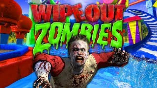 Video Wipeout Zombie Challenge (Black Ops 3 Zombies) download MP3, 3GP, MP4, WEBM, AVI, FLV Juli 2018