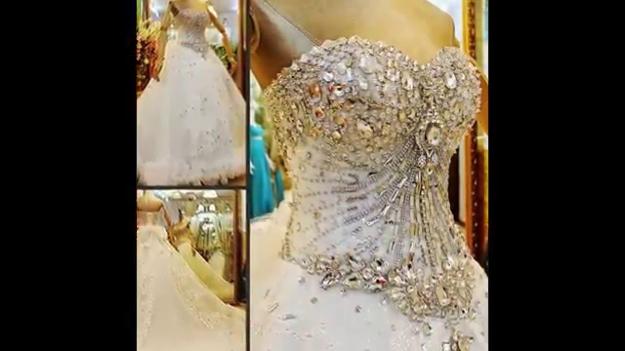 The most beautiful wedding dresses for Top 10 most beautiful wedding dresses